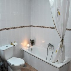 Отель Ruralguejar ванная фото 2