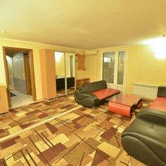 Отель Jaguar Николаев комната для гостей фото 3