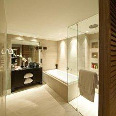 DO&CO Hotel Vienna 5* Люкс повышенной комфортности с различными типами кроватей