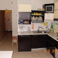 Отель Kharkov CITIZEN Кровать в общем номере фото 17
