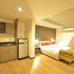 H2 Hotel 3* Номер категории Премиум фото 10