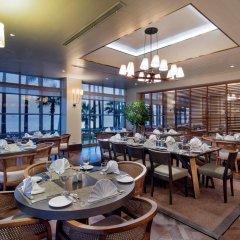 Отель Mersin HiltonSA питание фото 2