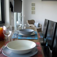 Апартаменты Apartment Seki в номере