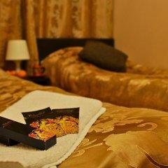 Хостел Бабушка Хаус Стандартный номер с 2 отдельными кроватями фото 9
