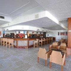 Cala Ferrera Hotel гостиничный бар
