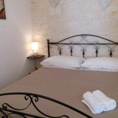 Отель A Cummers Альберобелло комната для гостей фото 3