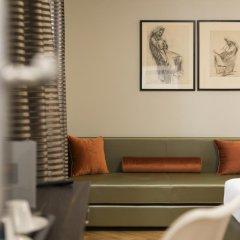 Отель Vittoriano Suite Улучшенный номер с двуспальной кроватью фото 4
