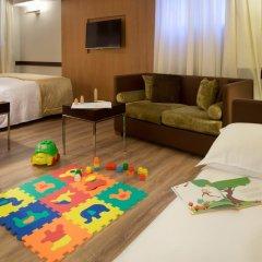 Отель Starhotels Ritz 4* Стандартный номер с различными типами кроватей фото 16