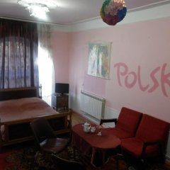 Отель Guest House Dompolski комната для гостей фото 5