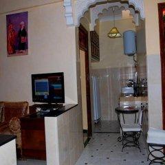 Отель Residence Miramare Marrakech 2* Стандартный номер с различными типами кроватей фото 10