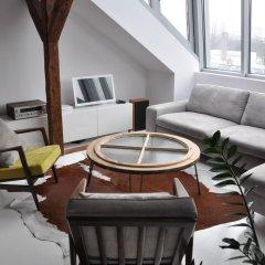 Отель Apartamenty Dwa Польша, Познань - отзывы, цены и фото номеров - забронировать отель Apartamenty Dwa онлайн интерьер отеля