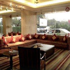 Отель Royal Orchid Central Jaipur интерьер отеля фото 2
