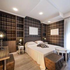 Отель Ambienthotels Villa Adriatica 4* Представительский номер с различными типами кроватей фото 5