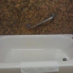 Отель Rodeway Inn Culver City 2* Стандартный номер с различными типами кроватей фото 4