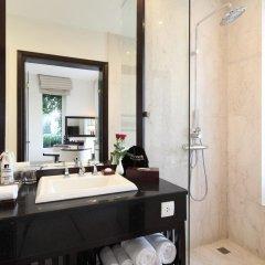 Отель Boutique Hoi An Resort 4* Номер Делюкс с различными типами кроватей