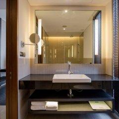 Amara Bangkok Hotel 4* Номер Делюкс с различными типами кроватей фото 6