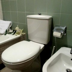 Отель Fenals Garden ванная фото 2