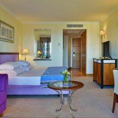 LTI - Pestana Grand Ocean Resort Hotel 5* Стандартный номер с 2 отдельными кроватями фото 3