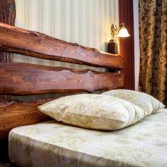 Гостиница Dniprovskiy Dvir 4* Стандартный номер разные типы кроватей фото 13