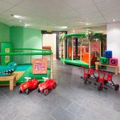 Отель Scandic Sørlandet детские мероприятия фото 2