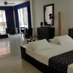 Отель East Suites Люкс с различными типами кроватей фото 22