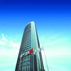 Отель Huaqiang Plaza Hotel Shenzhen Китай, Шэньчжэнь - 1 отзыв об отеле, цены и фото номеров - забронировать отель Huaqiang Plaza Hotel Shenzhen онлайн приотельная территория