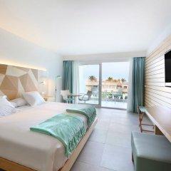 Отель Iberostar Playa de Palma 5* Стандартный номер с различными типами кроватей фото 8