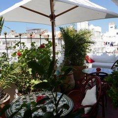 Отель Dar Sultan Марокко, Танжер - отзывы, цены и фото номеров - забронировать отель Dar Sultan онлайн бассейн