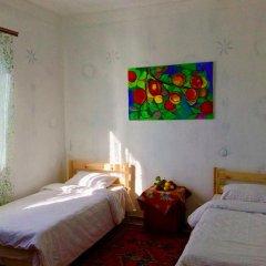 Отель Tegheniq Guesthouse детские мероприятия