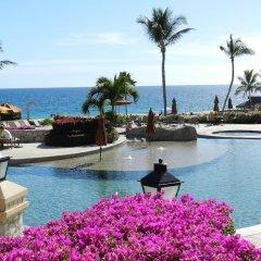 Отель Condominios Coral Мексика, Сан-Хосе-дель-Кабо - отзывы, цены и фото номеров - забронировать отель Condominios Coral онлайн бассейн фото 2
