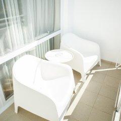 Гостиница Суббота 3* Стандартный номер с двуспальной кроватью фото 4