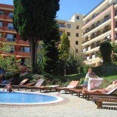 Апартаменты Vigo Panorama Apartment детские мероприятия