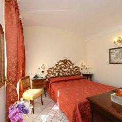 Отель Residenza Del Duca 3* Улучшенный номер с различными типами кроватей фото 18