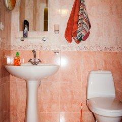 Гостиница Vesela Bdzhilka Номер Комфорт разные типы кроватей фото 6