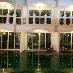 Grand Supicha City Hotel 3* Номер Делюкс разные типы кроватей фото 8