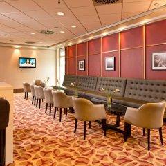 Leonardo Hotel Cologne Кёльн гостиничный бар
