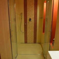 Hotel Brochów Вроцлав ванная