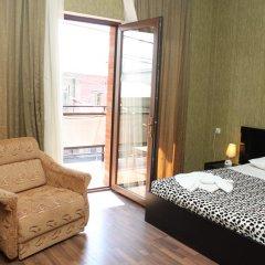 Отель Majestic Georgia 3* Полулюкс с различными типами кроватей фото 20