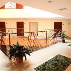 Hotel Martell Сан-Педро-Сула фитнесс-зал