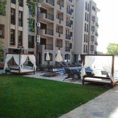 Отель Cascadas Studio Болгария, Солнечный берег - отзывы, цены и фото номеров - забронировать отель Cascadas Studio онлайн фото 2