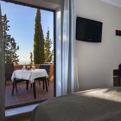 Alixares Hotel 4* Стандартный номер с различными типами кроватей фото 2