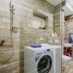 Отель Asja Apartment Сербия, Белград - отзывы, цены и фото номеров - забронировать отель Asja Apartment онлайн ванная