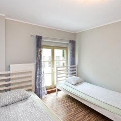 Отель Apartamenty Zacisze Апартаменты с различными типами кроватей фото 12