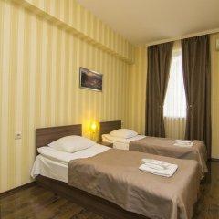 Отель Athletics 2* Стандартный номер с двуспальной кроватью фото 3