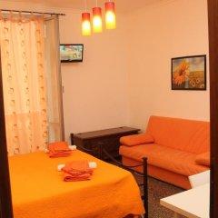 Отель Bed & Breakfast La Rosa dei Venti Стандартный номер фото 20