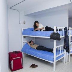 Hostel St. Llorenc Кровать в общем номере фото 5