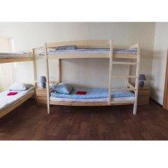 БМ Хостел Кровать в общем номере с двухъярусной кроватью фото 23