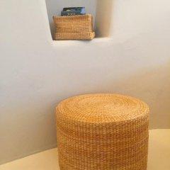 Porto Mykonos Hotel 3* Стандартный номер с различными типами кроватей фото 3