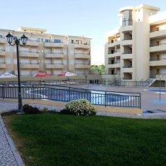 Отель Plaza Real Atlantichotels бассейн