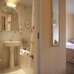 Отель Karolina 3* Стандартный номер с различными типами кроватей фото 3